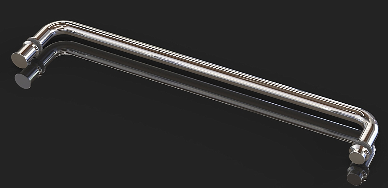 Ручка DH-800E Ручка D19xCC457mm