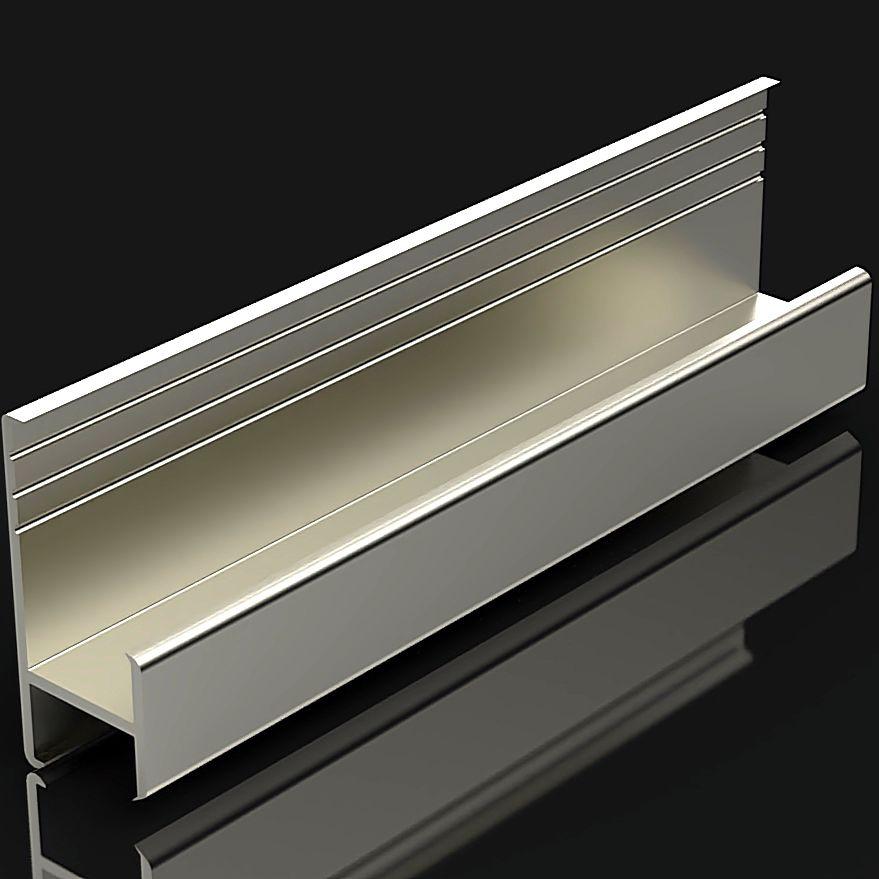Профиль соединительный для стеновых панелей