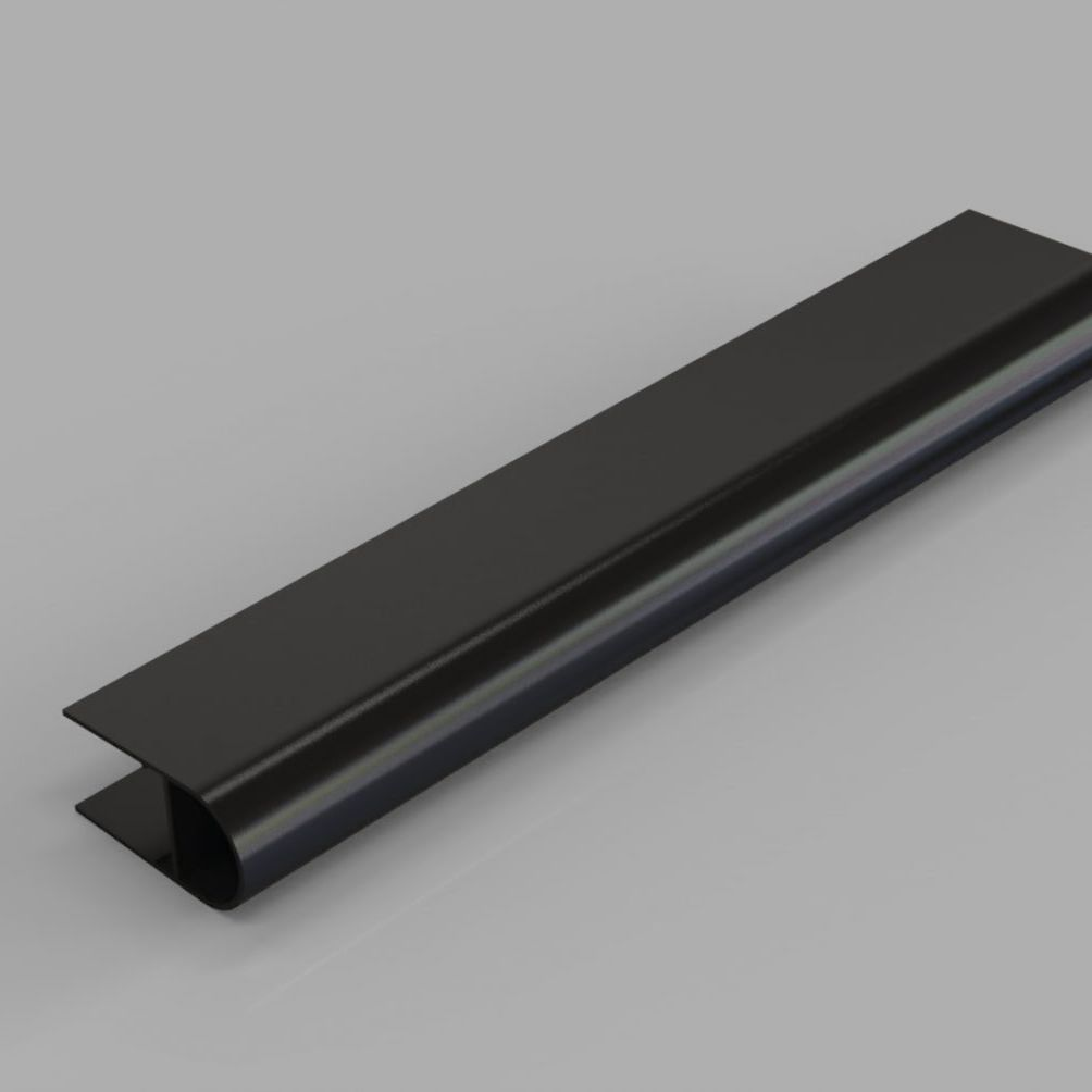 PS-11-8 Black Уплотнитель