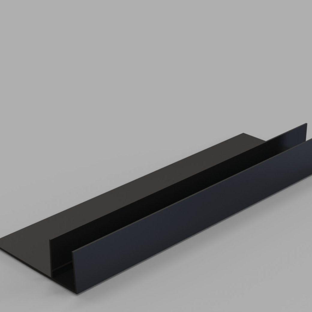 PS-13D-8 Black Уплотнитель