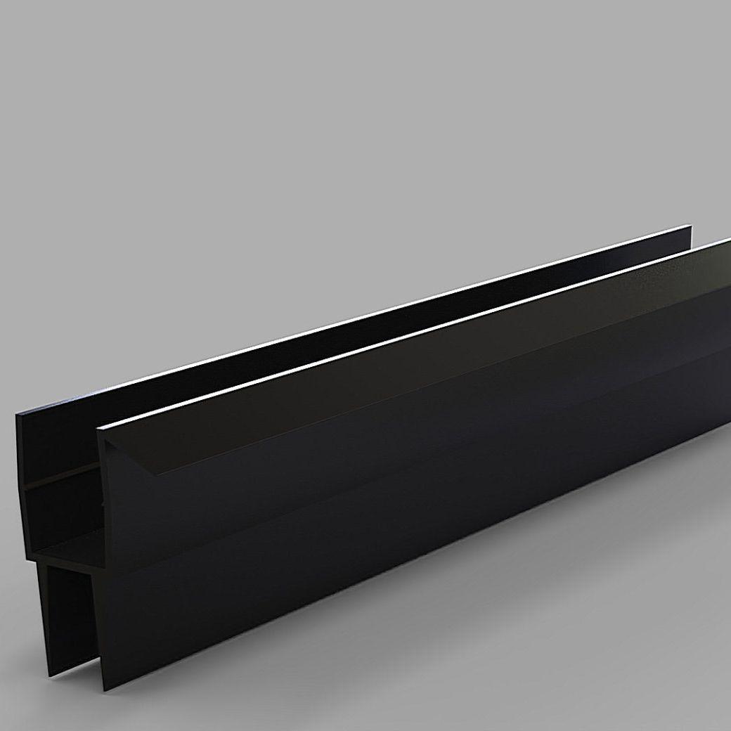PS-7-8 Black Уплотнитель