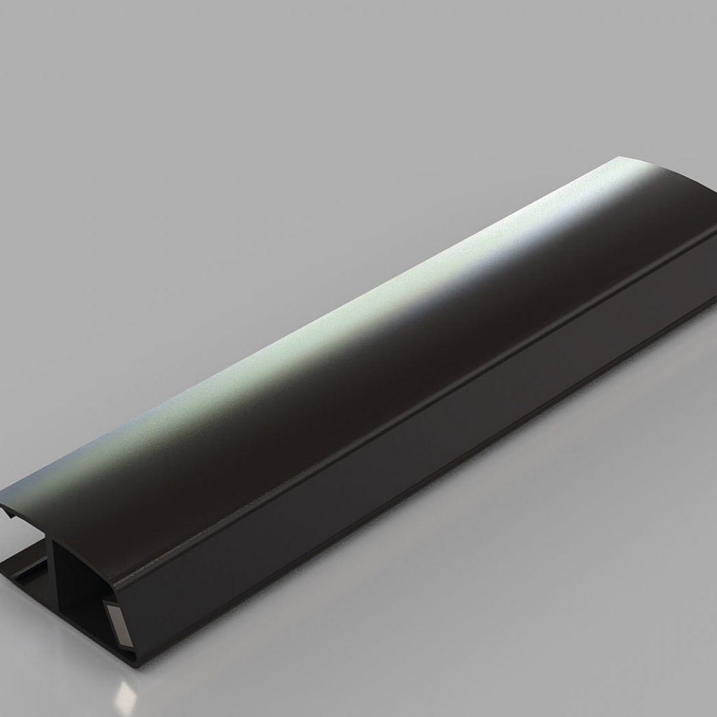 PS-8M-8 Black Уплотнитель